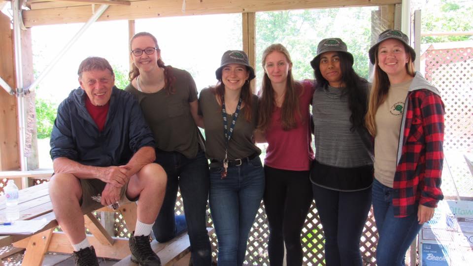 Friends of Petrie Island